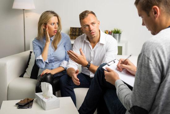 consultation de couple